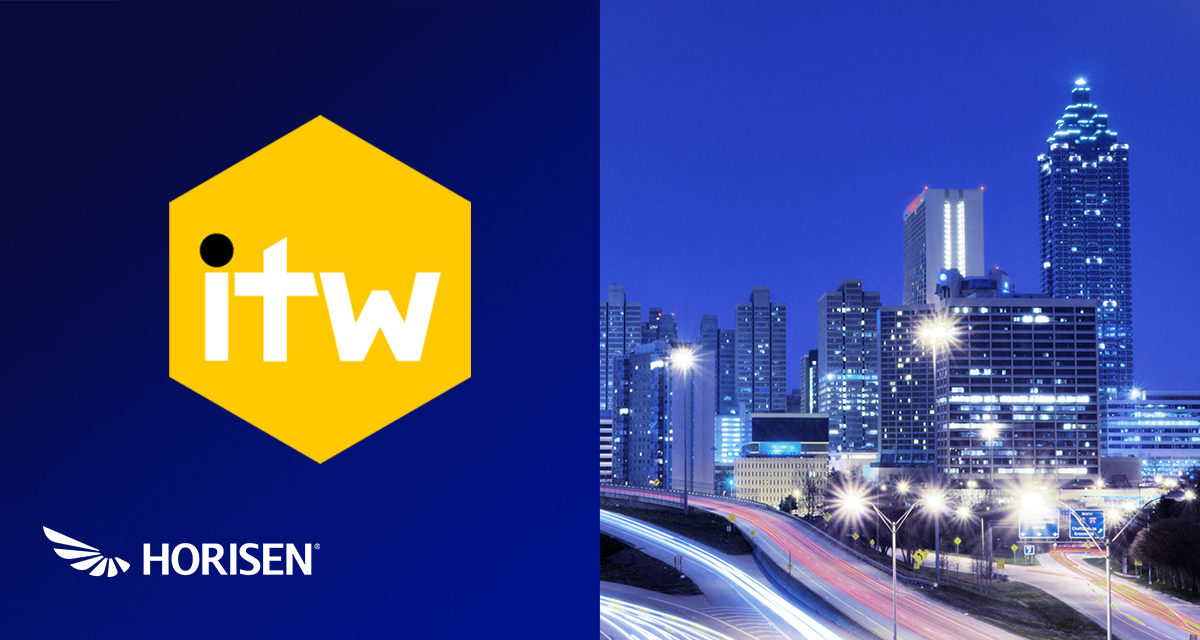 ITW Atlanta 2020 from 15-18 June, a virtual exhibition